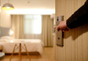 hotelellátó