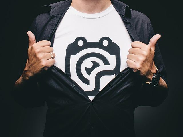 minőségi mintás pólók